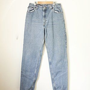 VTG Levi's 550 Relaxed Fit Jeans